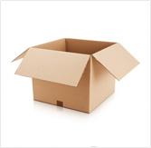 2 Cubic foot cartons